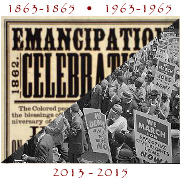 From Emancipation to Equality