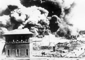 Tulsa Race Riot of 1921Tulsa Race Riot of 1921