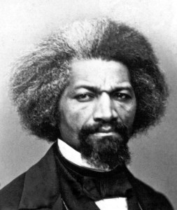 Famed abolitionist Frederick Douglass was one of the many enslaved who escaped to freedom through Delaware
